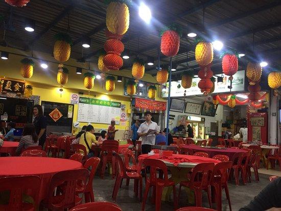 Johor Bahru District Foto