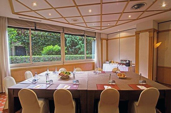 Cointrin, Schweiz: Meeting room