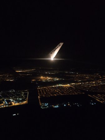 Ryanair: Πτήση Βουδαπέστη - Αθήνα
