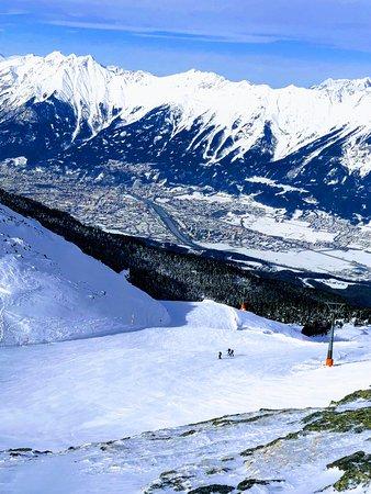 Tulfes, Austria: View