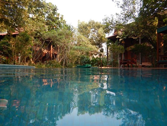Foto de Angkor Village Resort & Spa