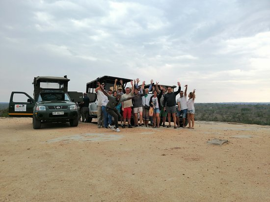 Inkosi Tours and Transfers
