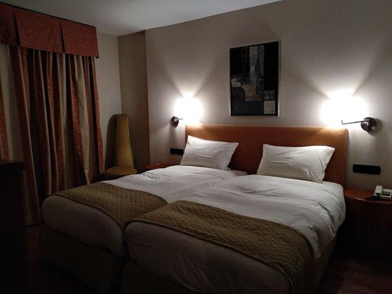 Hotel Carlos V, hôtels à Malaga