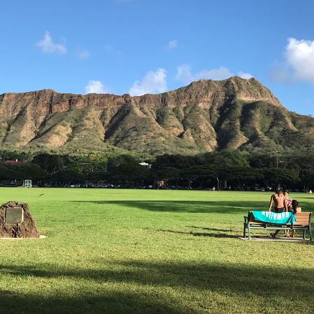 services de rencontres à Honolulu