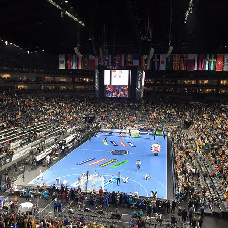 Lanxess Arena Cologne Germany Updated January 2019 Top Tips