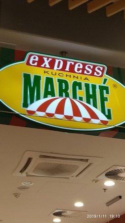 Express Kuchnia Marche Warszawa Recenzje Restauracji