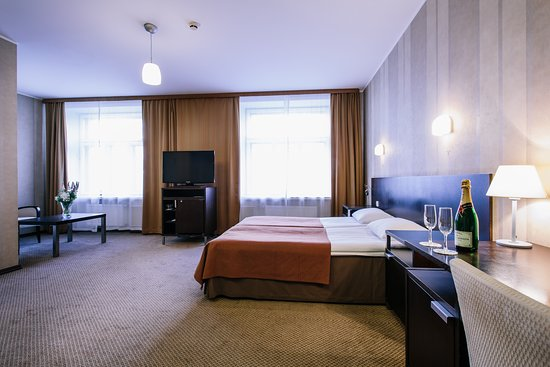 Hestia Hotel Maestro, hoteles en Tallin