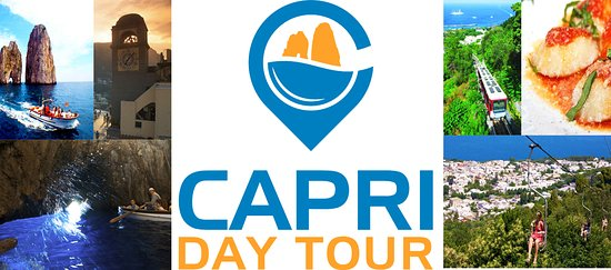‪Capri Day Tour‬