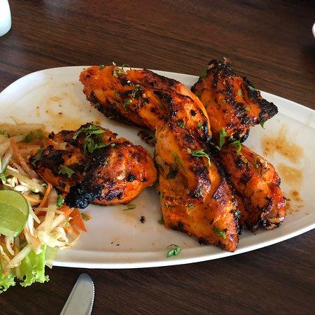 Bollywood Phuket Restaurant & Bar Picture