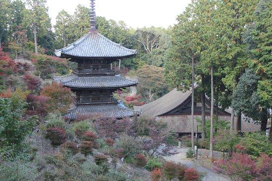 Joraku-ji Main Temple Bldg