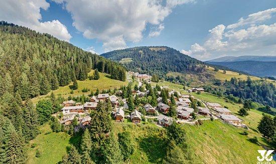 Alpetta Stuben - 알름도르프 자이너자이트, Patergassen 사진 - 트립어드바이저