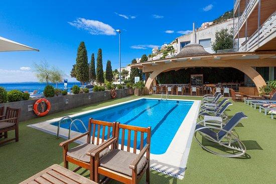 Hotel Canyelles Platja, hôtels à Rosas