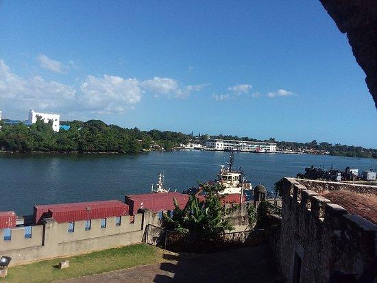 Santo Domingo, Dominikanische Republik: Faro a Colon y Tres Ojos