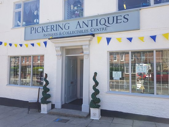Pickering Antiques