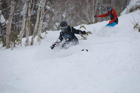 Club Med Tomamu - Hokkaido: Snowboarding Lessons for the kids