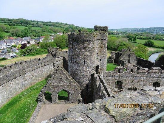 Wales Nähtävyydet