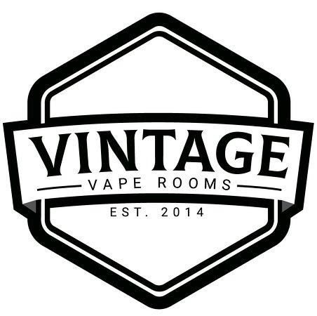 Vintage Vape Rooms - A Vapers Sanctuary