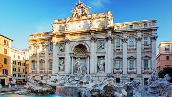 Групповые экскурсии по Риму и Ватикану