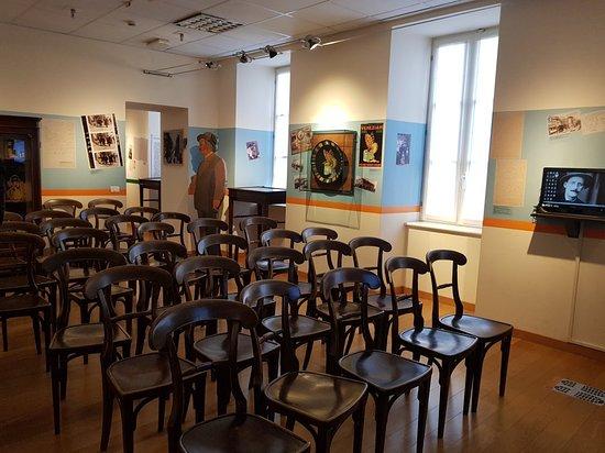 Museo Joyce