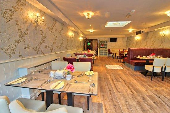 Dunleer, Irlanda: Newly Designed Terrace Room