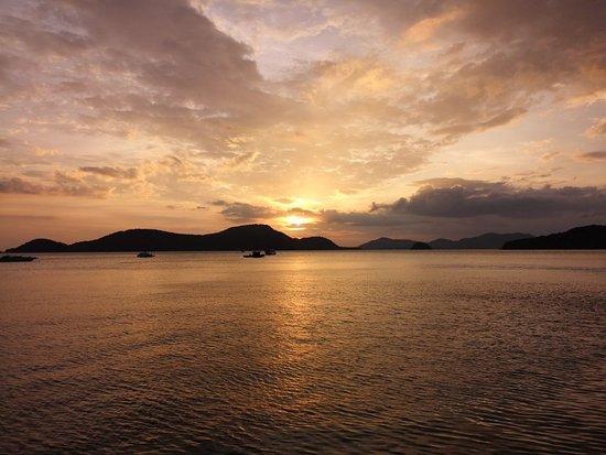 Cape Panwa, Thaimaa: Капе-Панва
