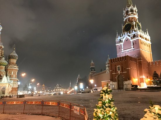 Hyatt Regency Moscow Petrovsky Park 사진