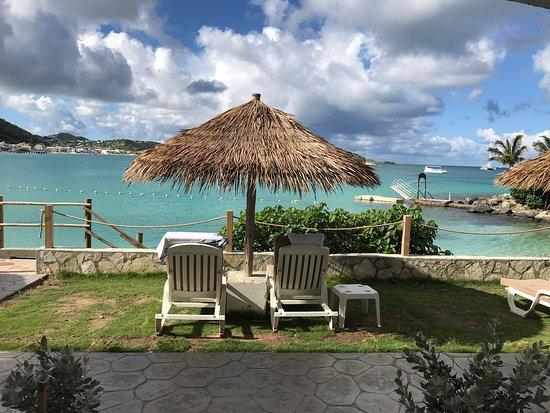 Foto de Grand Case Beach Club
