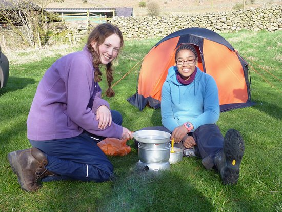The Adventure Element: DofE Expeditions for all.