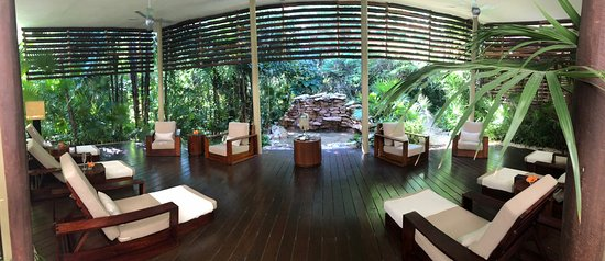 Rosewood Spa at Rosewood Mayakoba