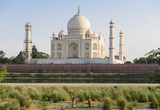 Dream India Vacation