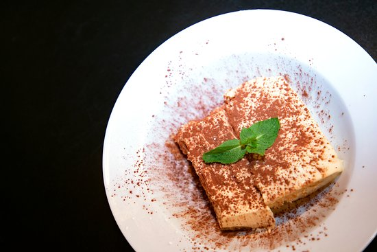 Dessert © MOHCA