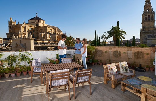 Foodie & Experiences Córdoba