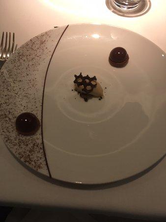 Restaurante Clos Madrid S.L