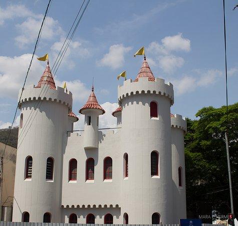 Castelinho (Biblioteca Municipal)