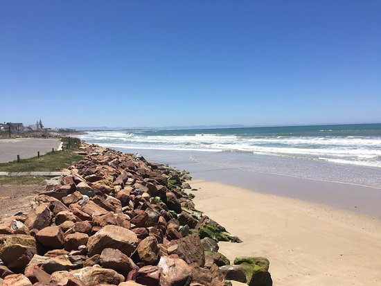 St Francis Bay Beach