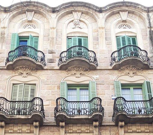 Casa Antonia Bures