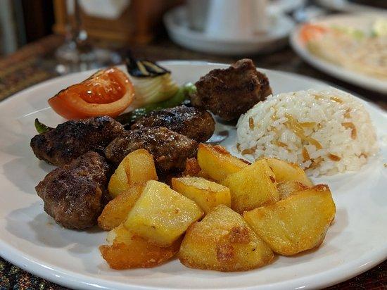 Anatolian Kitchen Goreme Restaurant Reviews Photos Phone Number Tripadvisor