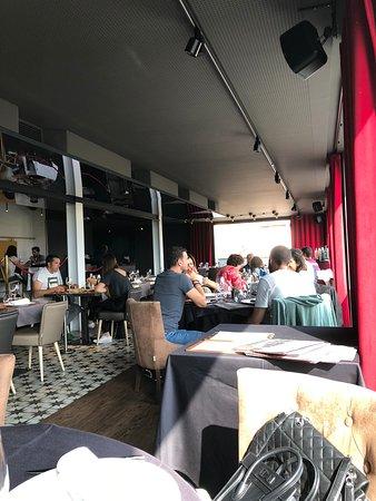Salão Do Restaurante Picture Of Hatsukoi By El Centre Sant Sadurni D Anoia Tripadvisor
