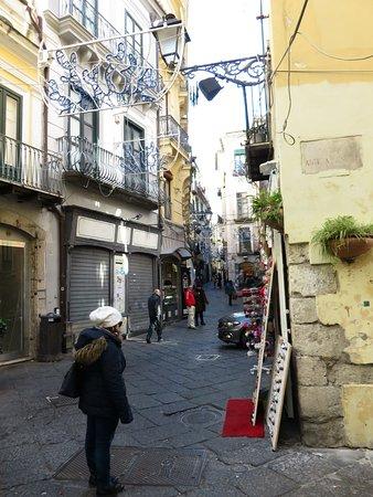 Via dei Mercanti