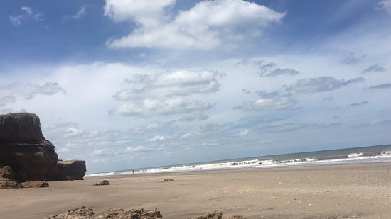 Mar de Cobo照片