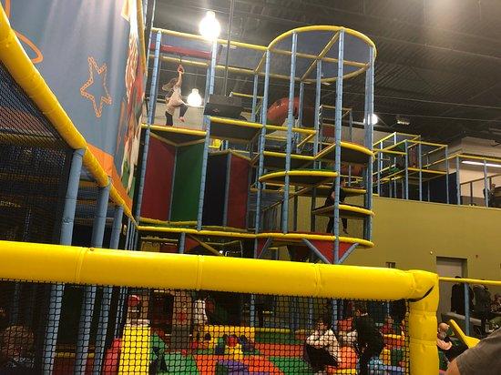 Allstars Indoor Playland