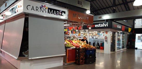 Mercat de Sarria