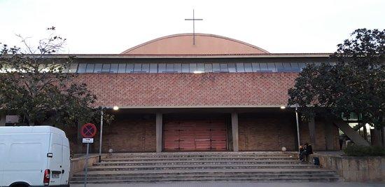 Parroquia de San Pio X