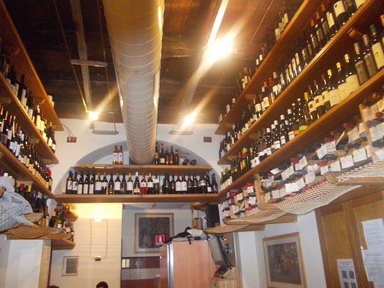 Cul de Sac Wine Bar