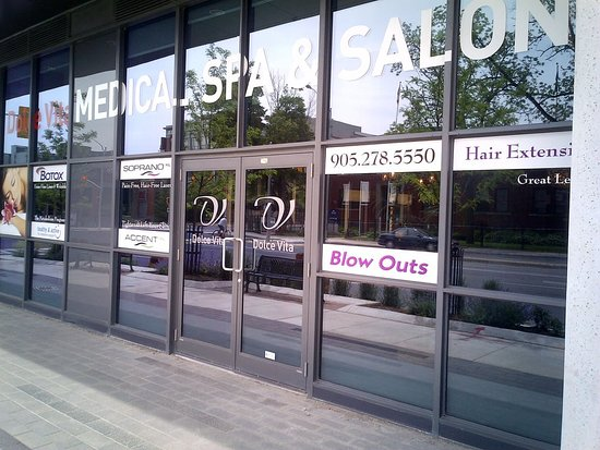 Dolce Vita Medical Spa & Salon
