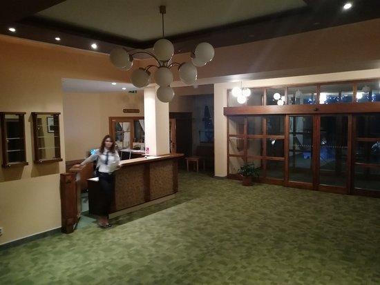 fff545e55 HOTEL MYTO - Updated 2019 Reviews (Myto pod Dumbierom, Slovakia) -  TripAdvisor
