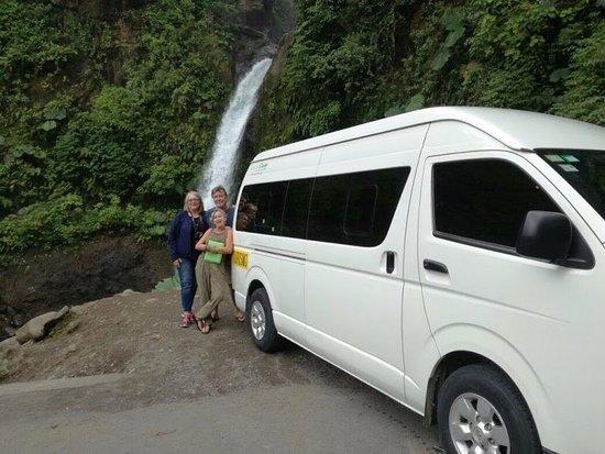 Monteverde Tours