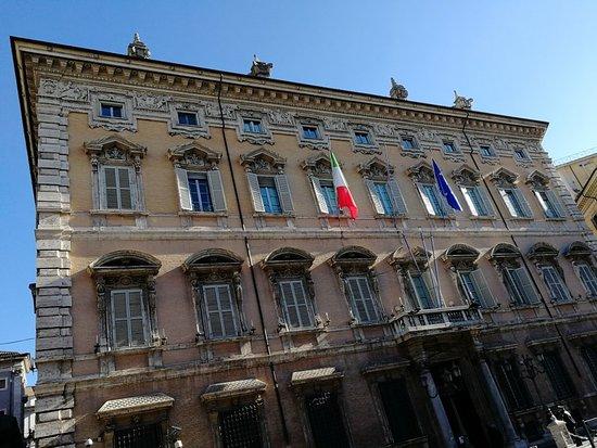 20171202 135046 picture of palazzo madama for Senato repubblica