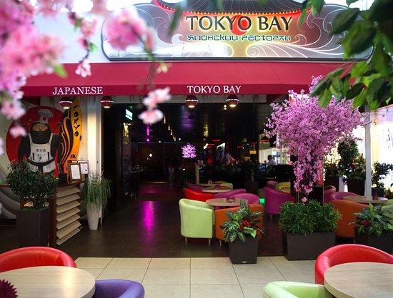Tokyo Bay照片