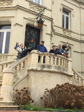Les Rosiers sur Loire Photo